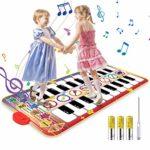 zum Angebot Kinder Musikmatte Vimzone Piano Matte