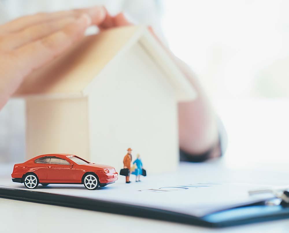 Test-Vergleiche.com Versicherung - Versicherung