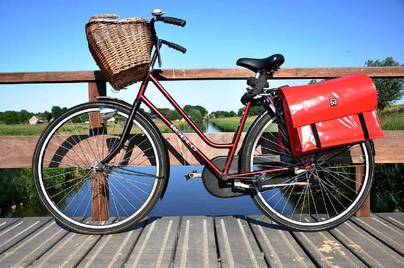 Fahrradkoffer