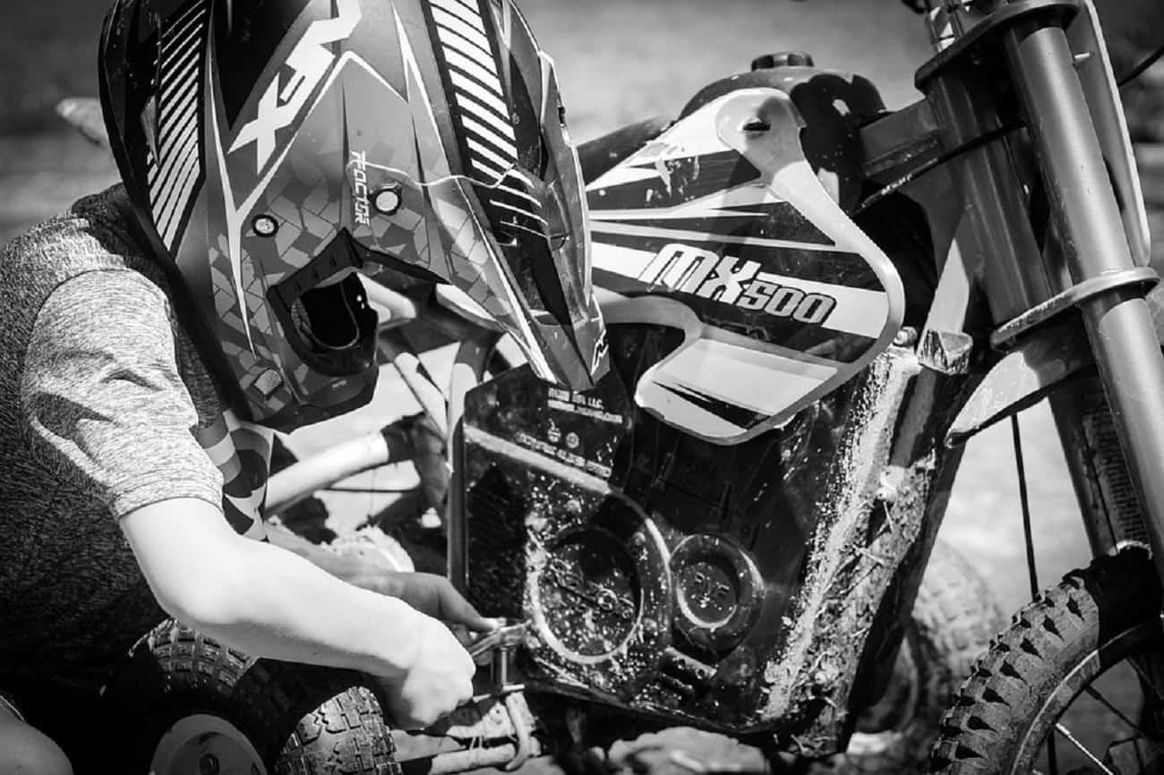 Fahrrad Werkzeugkoffer