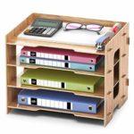 zum Angebot Briefablage Booxi Dokumentenablage Holz