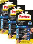 zum Angebot Sekundenkleber Pattex tropffrei und wasserfest