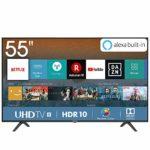 zum Angebot Smart TV Hisense H55BE7000 55 Zoll