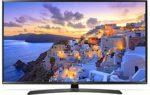 zum Angebot Smart TV LG 55UJ635V 55 Zoll