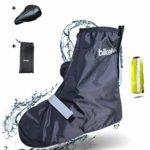 zum Angebot Überschuhe Fahrrad BIKELY Wasserdicht 44-46