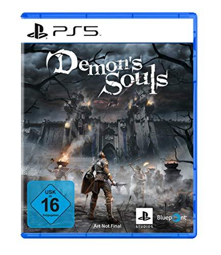 PS5 Spiele Demon