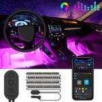 zum Angebot Auto LED Innenbeleuchtung Govee