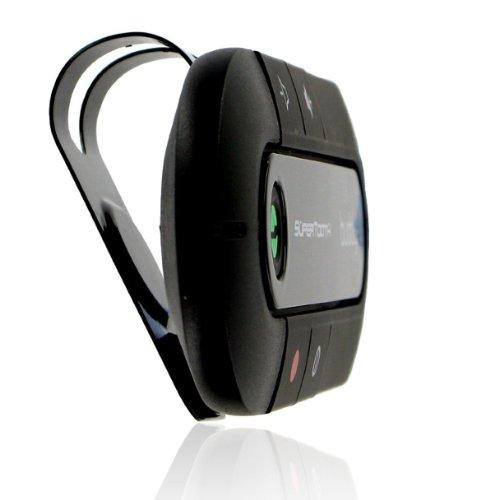 Freisprechanlage Bluetooth SuperTooth