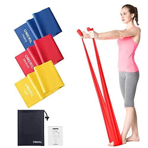 Fitnessbänder Lang