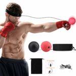 zum Angebot Reflexball Eyscoco Boxtraining Ball