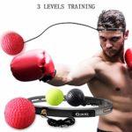 zum Angebot Reflexball GOAMZ Boxtraining Ball