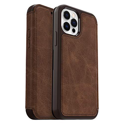 iPhone 12 pro Hülle Leder Otterbox
