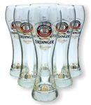 zum Angebot Weizenbierglas ERDINGER Set 6er 0,5 L