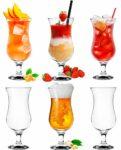 zum Angebot Cocktailglas Platinux Set 6-Teilig 400ml