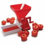Tomatenpresse