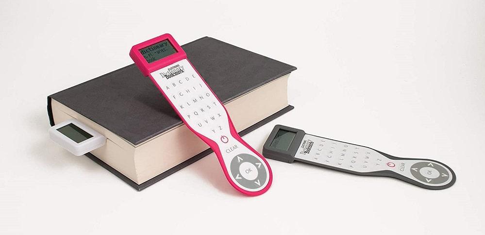 Elektronisches Wörterbuch