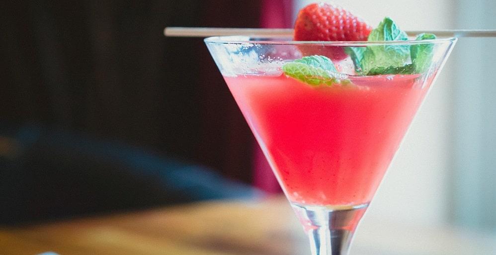 Cocktailgläser