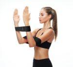 zum Angebot BLACKROX Fitnessband BOOTYROX Fitnessbänder Trainingsband