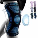 zum Angebot Kniebandage mit Stabilisatoren NEENCA
