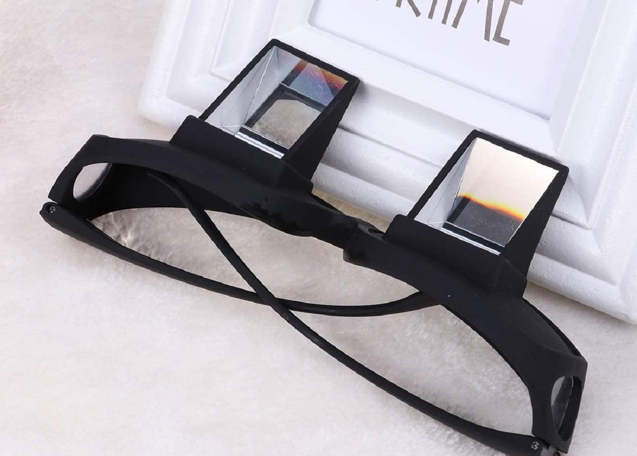 Lazy Glasses