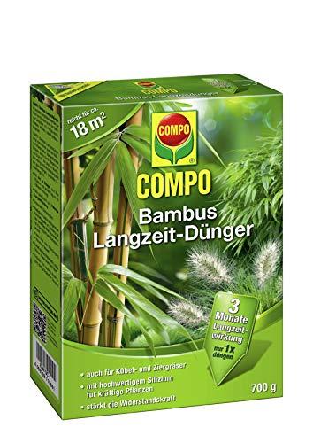 Bambusdünger