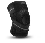 zum Angebot BLACKROX Kniebandage Silikonring GENUSHOCK Sport