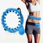 zum Angebot Smart Hula Hoop Jolitac Fitness Reifen