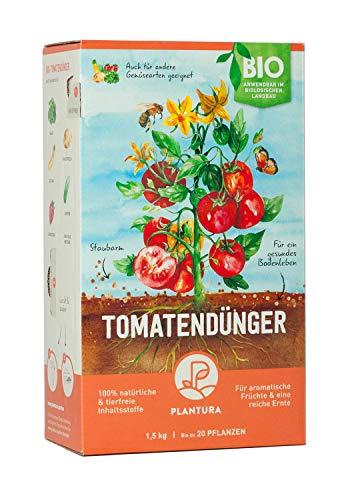 Tomatendünger Plantura