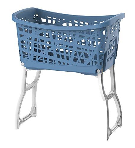 Wäschekorb mit Beinen Bama