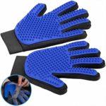 zum Angebot Fellpflege Handschuh AOSPR Haustier Bürsten Handschuh