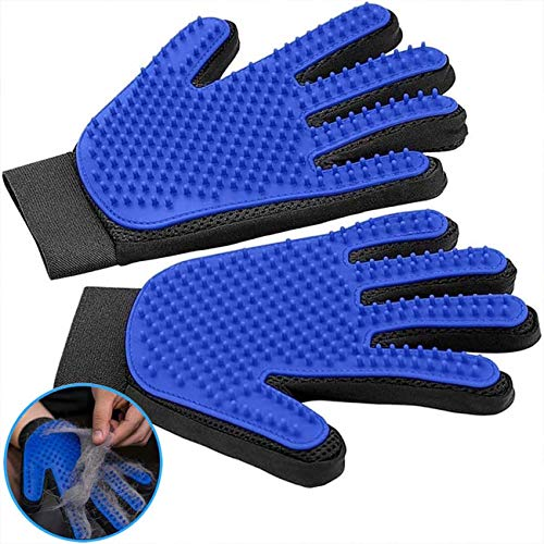 Fellpflege Handschuh AOSPR