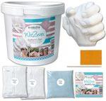 zum Angebot Handabdruck Set Bambelina Set für Paare Familien