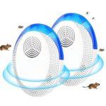 zum Angebot Ultraschall Schädlingsbekämpfer SEGMINISMART Moskitoschutz