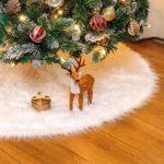 zum Angebot Weihnachtsbaum Rock Yorbay Tannenbaum Decke