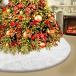 Weihnachtsbaum Rock