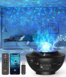 zum Angebot Sternenhimmel Projektor ZOVER LED-Sternenhimmel