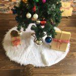 zum Angebot Weihnachtsbaum Rock ShiyiUP Boden Dekoration